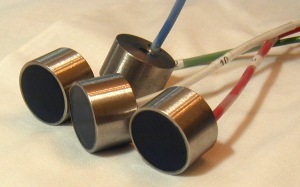 transducer pucks